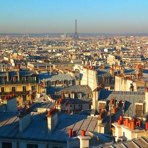 Location Paris